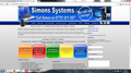 Simons Systems